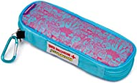 AllerMates Pink/Blue EpiPen Case from Awearables, Inc.