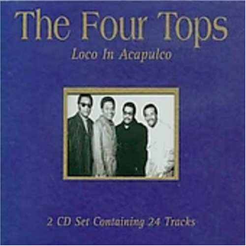 Four Tops - On Top / Reach Out - Zortam Music