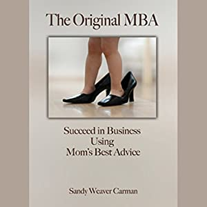The Original MBA Audiobook