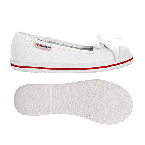 Scarpe da donna - 2070-cotj - Bambini - White - 35