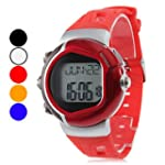 Unisex Heart Rate Monitor Calorie Cou...