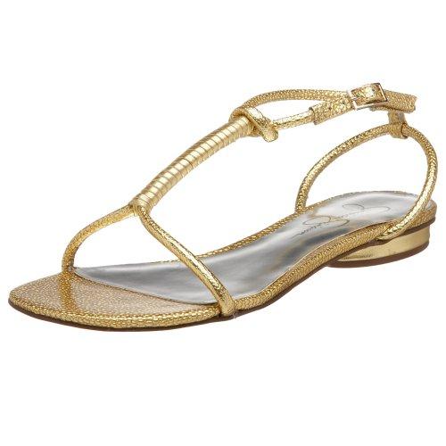 Jessica Simpson Women's Zarlis Sandal