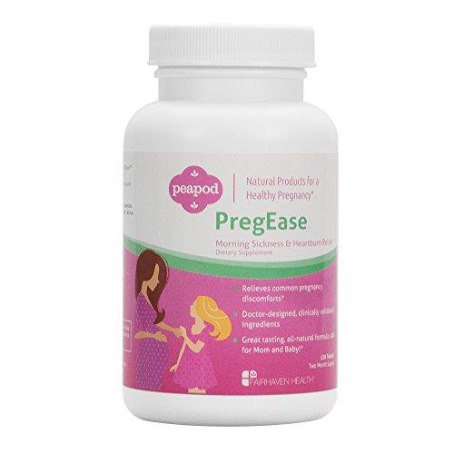 PregEase for Morning Sickness