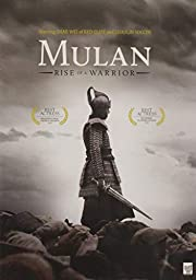 Mulan // Rise of a Warrior by *