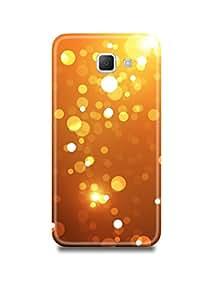 Golden Lights Samsung A3(2016) Case