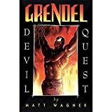 Grendel: Devil quest (1569710988) by Wagner, Matt