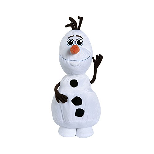 Disney Frozen Olaf Cuddle Pillow - 1