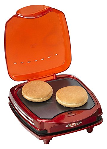 Ariete 185 Hamburger Maker Party Time Limited Edition 2016