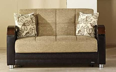 Luna Loveseat by Sunset International