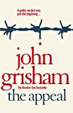 The Appeal (0099537044) by Grisham, John