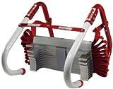 災害避難はしご 3階用(7.6m) コンパクト収納タイプ 【並行輸入品】
