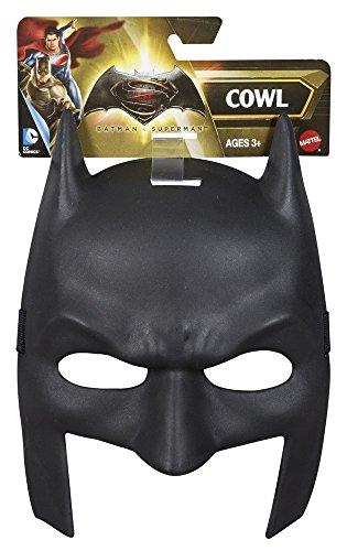 Batman v Superman: Dawn of Justice Cowl (Batman Bat Cowl compare prices)