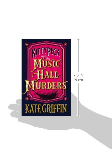 Kitty Peck and the Music Hall Murders (Kitty Peck 1)