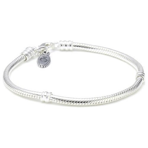 Pandora Moments Charm Bracelet in 925 Sterling Silver