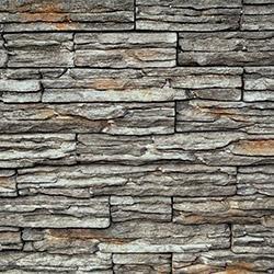 Strongside stone mortarless light ledge stone siding for Mortarless stone veneer panels