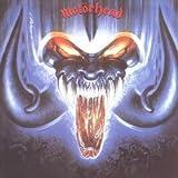 MOTORHEAD ROCK N ROLL VINYL LP[GWLP14]1987 WITH INNER SLEEVE MOTORHEAD