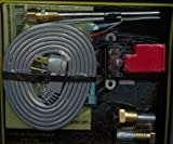 Lightning Rod 110 Volt Water Heater Kit - 6 gal