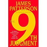 The 9th Judgmentby James Patterson
