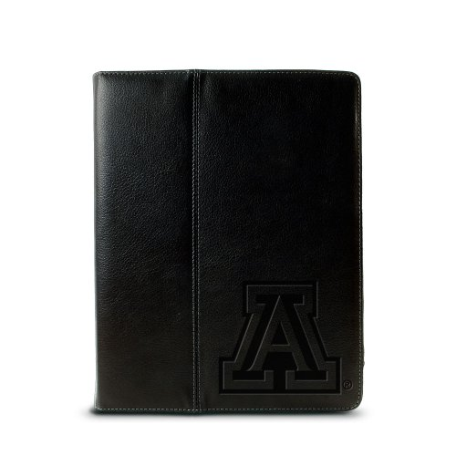 Centon Collegiate iPad Leather Case (IPADC.FE-AZ)