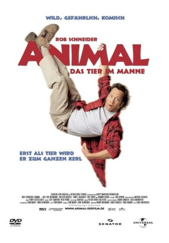 bluray verleih animal tier manne