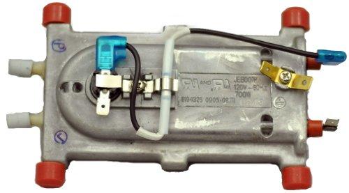 Bissell ProHeat Steam Cleaner Heater 0104503, B-010-4503