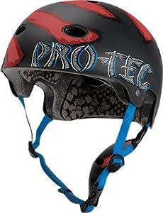 Buy Pro-Tec (CPSC) Hosoi B2 SPX Xl-Rising Sun by Pro-Tec