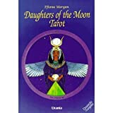 img - for Daughters of the Moon Tarot Fusion Pack book / textbook / text book