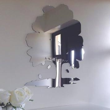plusieurs tailles disponibles Miroir Acrylique pegasus