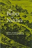 img - for The Barber of Natchez book / textbook / text book