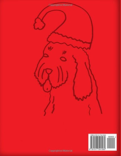 Otterhound Christmas Cards: Do It Yourself