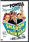 Shadow of the Thin Man (Sous-titres français) [Import]