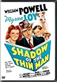 Shadow of the Thin Man [DVD] [1941] [Region 1] [US Import] [NTSC]
