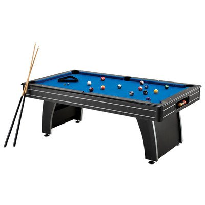 Great Features Of Fat Cat Tucson MMXI Billiard Table