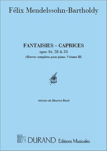 Oeuvres Completes, Volume III