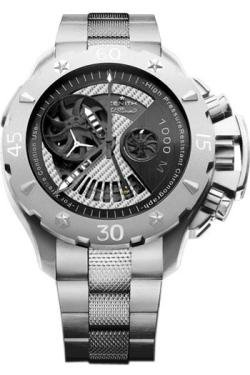 Zenith Defy Mens Watch 9505274021.02M