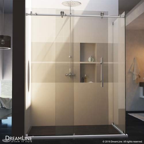 DreamLine-Enigma-X-34-12-by-60-38-Fully-Frameless-Sliding-Shower-Enclosure