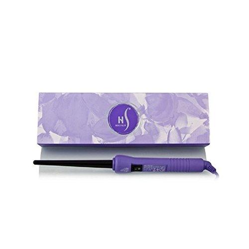 Herstyler Baby Curl Curling Iron, Purple