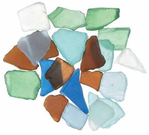 bulk-buy-darice-diy-crafts-sea-glass-in-mesh-bag-multicolor-rainbow-mix-1lb-3-pack-1140-67