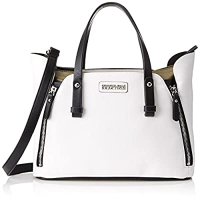 Kenneth Cole Reaction Hardcore Multi Satchel