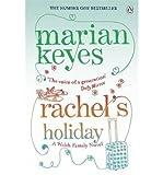 Marian Keyes Rachel's Holiday