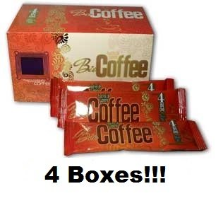 Bio Coffee (4 Boxes)