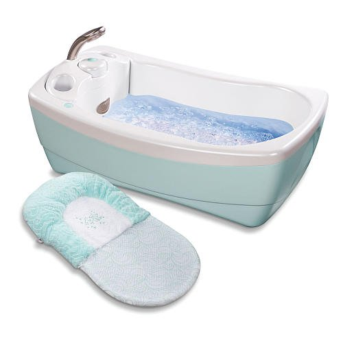 Lil' Luxuries Whirlpool, Bubbling Spa & Shower