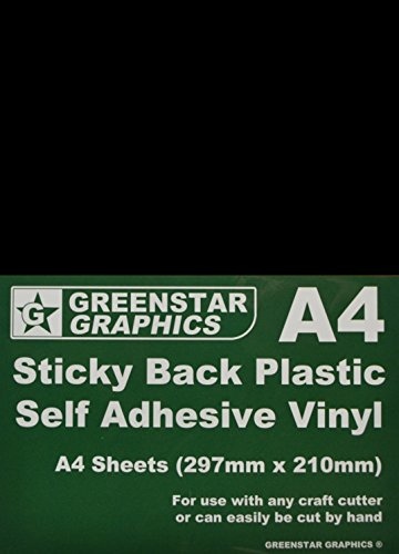 greenstar-graphics-r-5-sheet-pack-a4-sticky-back-plastic-self-adhesive-vinyl-great-for-hobbies-and-c