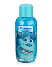Monsters University Sully Bubble Bath 500ml