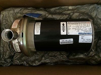 Marathon Electric Pump