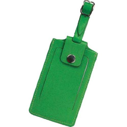Winn-Napa-Leather-Security-ID-Luggage-Tag