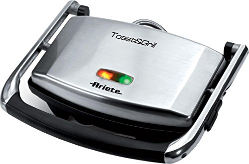 Severin Elektrogrill 2500 Watt : Cheap ariete ariete toast grill slim watts silver