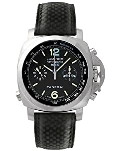 Panerai Luminor 1950 Chrono Rattrapante Watch PAM00213