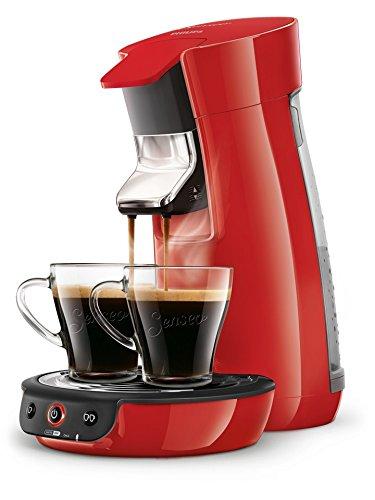 Philips-HD782981-Machine--Dosettes-SENSEO-Viva-Caf-Rouge