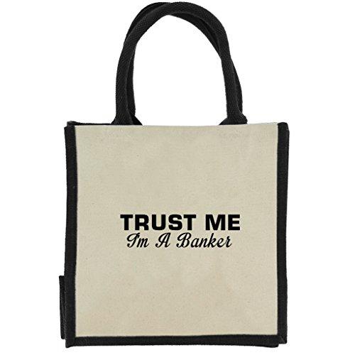 trust-me-i-m-un-banquero-en-negro-impresion-midi-bolsa-de-la-compra-de-yute-con-asas-de-color-negro-
